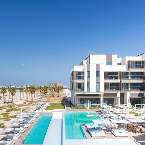 Five Star Hotels in Dubai | Emirates Billboard